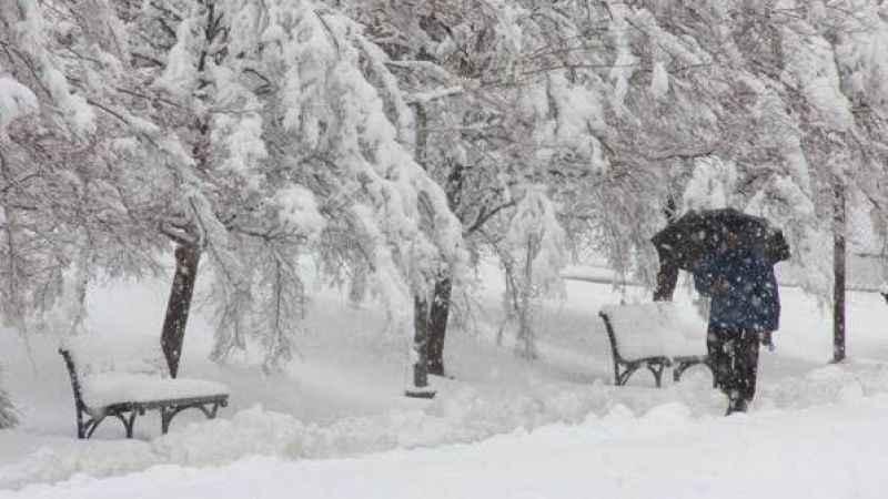 Bu yıl kış nasıl geçecek? Meteoroloji açıkladı