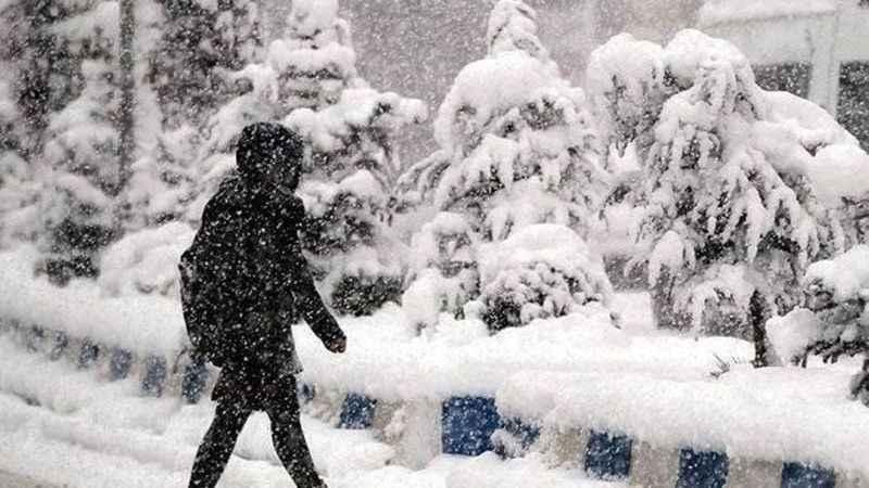 Kocaeli'ye o gün kar geliyor!