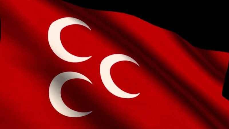 MHP'li isimler olay yaratan videoyu yorumladı