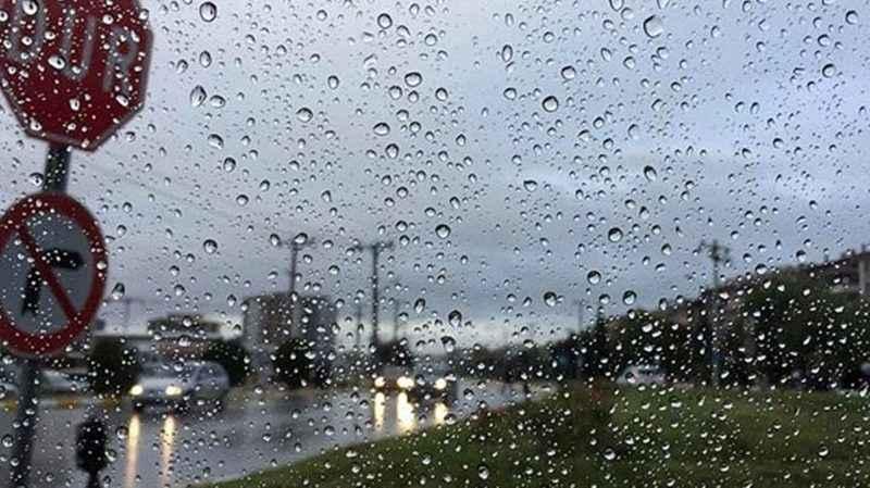Meteoroloji uyardı: O gün yağış geliyor!