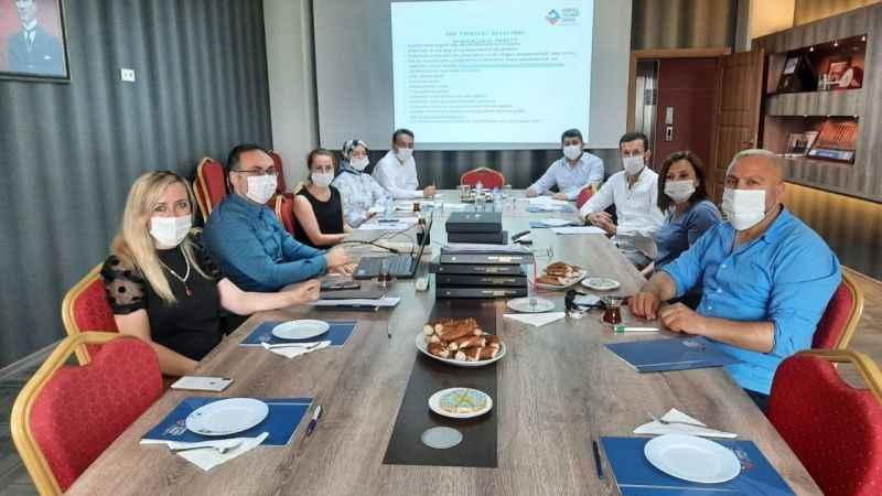 KTO'dan dijital dönüşüm projeleri