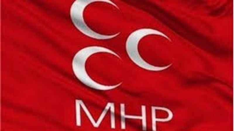 MHP'de boş sayfaya imza skandalı!
