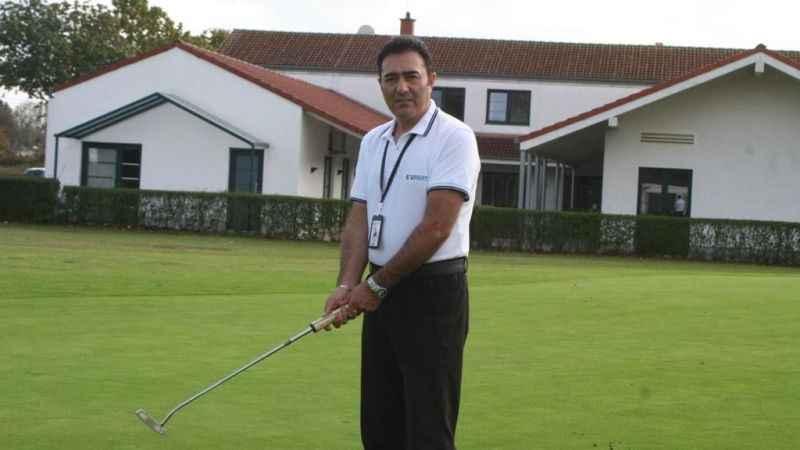 Ünlü golfçü gelirini yetimlere bağışlayacak
