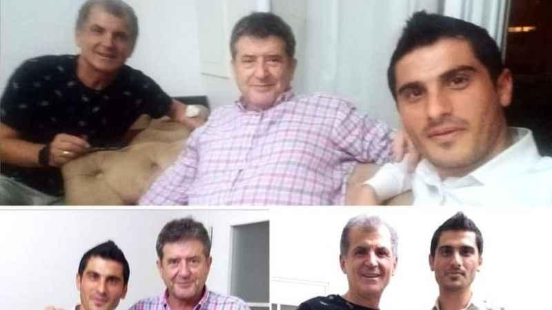 Erhan Altın'a tam destek !..