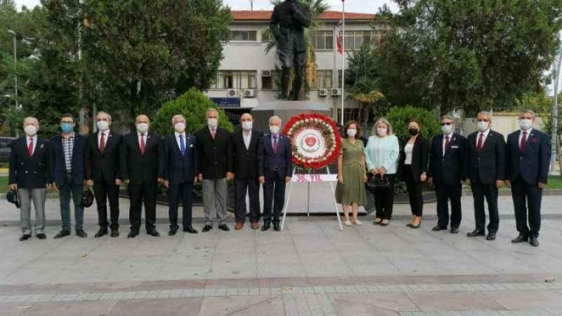 TEMAD 36. Kuruluş Yıl Dönümünü kutladı