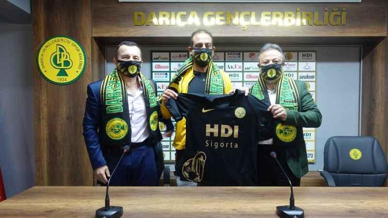 Darıca'ya Dev Sponsor: HDI Sigorta