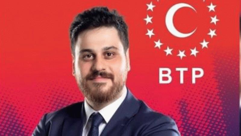Hüseyin Baş: KKTC'nin 37. yılı kutlu olsun - Kocaeli Gazetesi