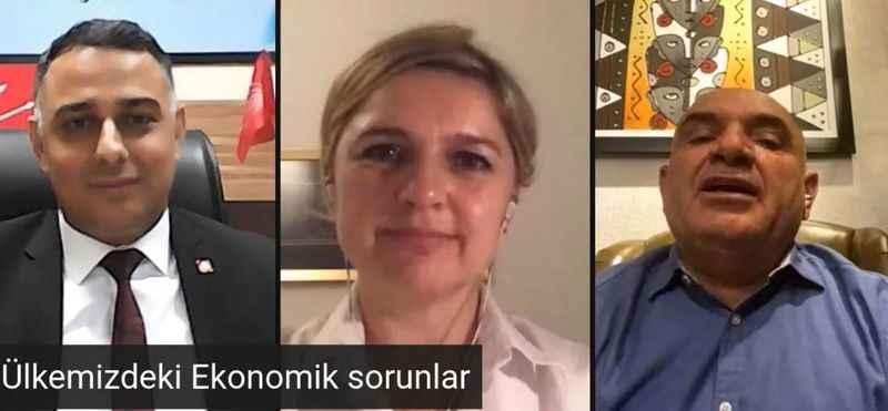 """Böke; """"Bir Kocaeli'nin sorunu değil, bugünün Türkiye gerçeği"""""""