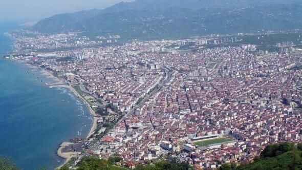 Ordu Büyükşehir Belediyesi turistik tesis alanı kiraya verecek