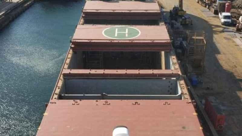 Korsan saldırılarından sonra yük gemilerinin güvenlikleri artırılıyor