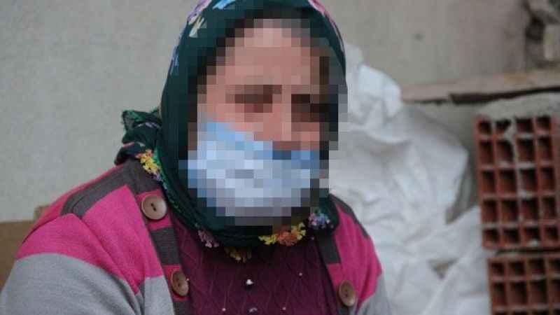 Zihinsel engelli kadını kaçırıp darp ve tecavüz ettiler!