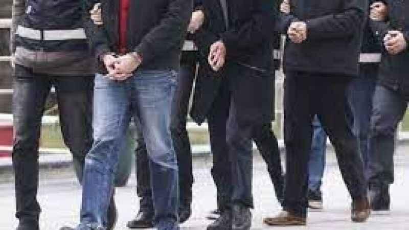 Kocaeli merkezli FETÖ/PDY operasyonlarında 4 tutuklama