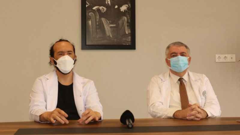 Koronavirüsle mücadelede Güney Afrika mutantı endişesi