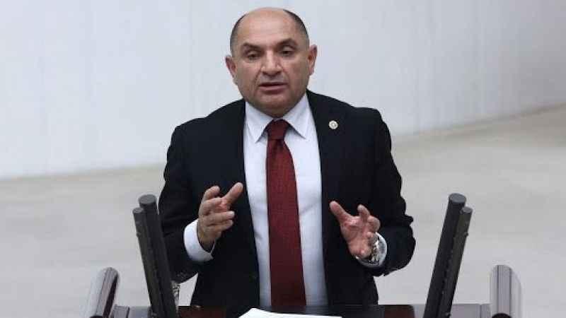 CHP'li Tarhan: AKP'li Dilovası Belediyesi usulsüzlüğe doymuyor!