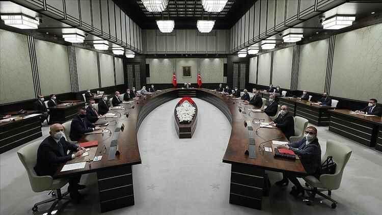 3 haftalık tam kapanma mı geliyor? Kabine toplantısı toplanıyor - Kocaeli Gazetesi