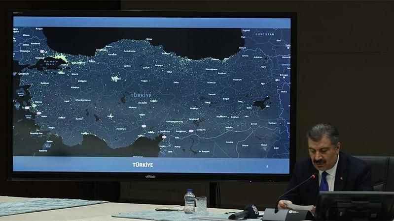 Haftalık vaka sayısı açıklandı! Kocaeli'de vaka artışı hız kesmedi