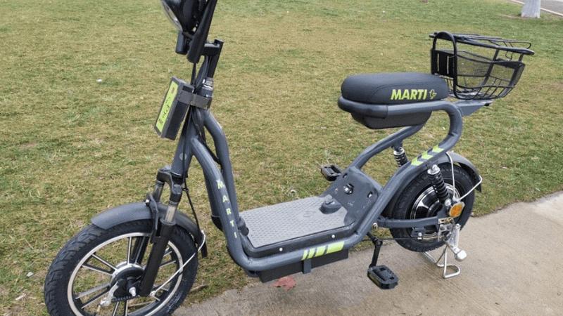 6 adet üç tekerlekli akülü ve elektrikli bisiklet alınacak
