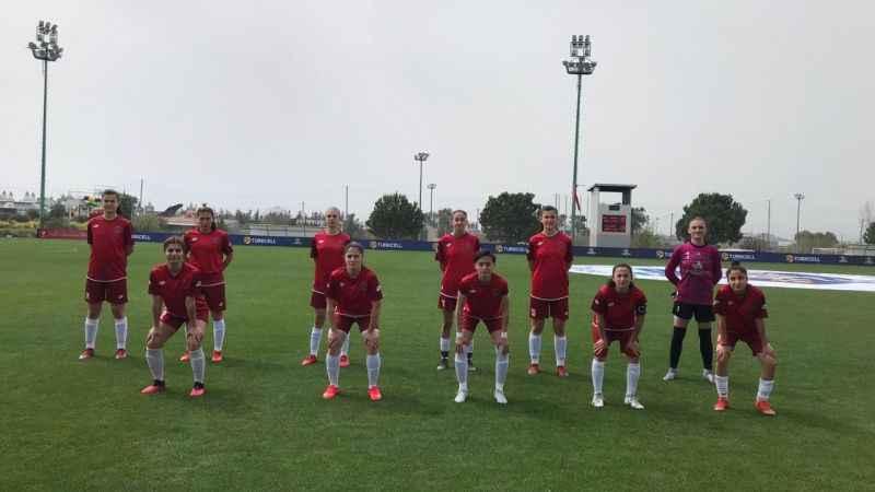 Oğuz Çetin: ''Turkcell Kadın Futbol Ligi hedeflerine uygun ilerliyor''
