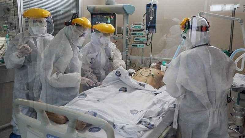 """""""Kocaeli'de 7 sağlık çalışanımızı kaybettik"""""""