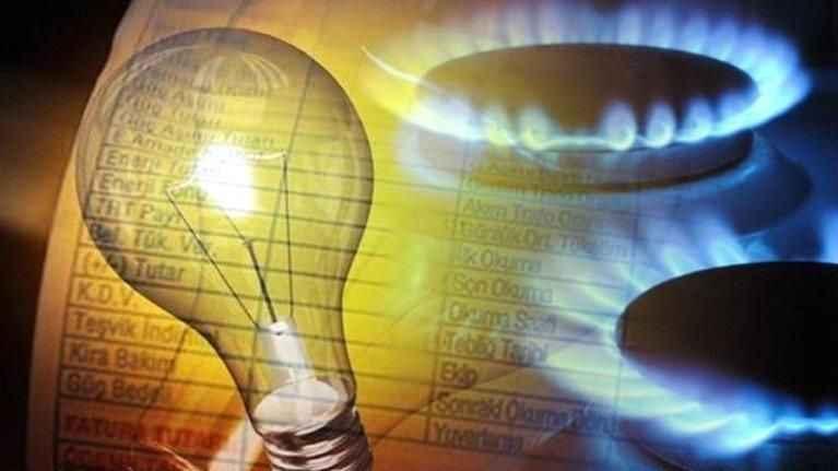Elektrik ve doğal gaz faturaları ile ilgili flaş karar!