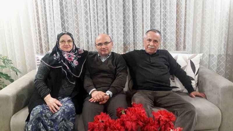 Oral Ailesi'nin acılı günü