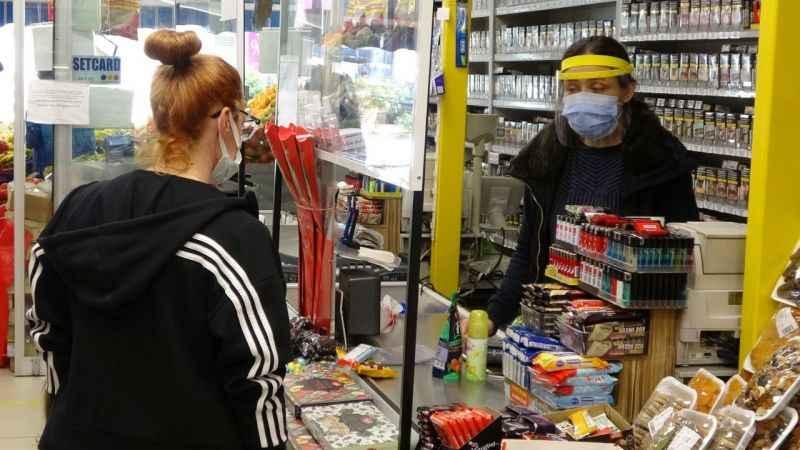 Kocaeli'de marketlere getirilen kısıtlamayı vatandaşlar değerlendirdi!
