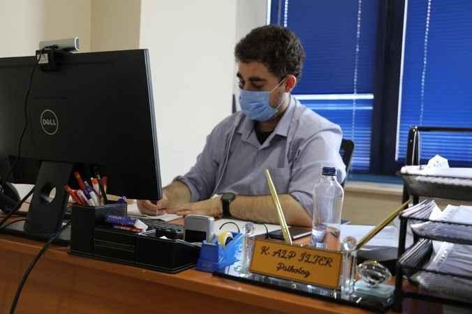 İzmit Belediyesi psikologları online olarak destek veriyor