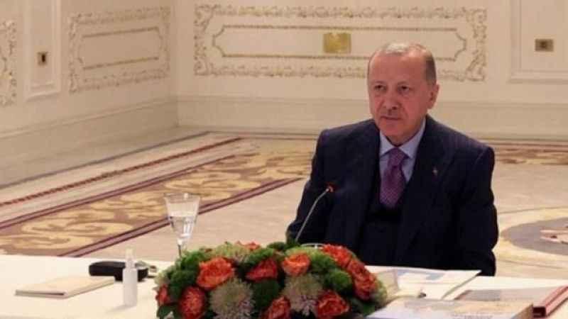 Erdoğan'dan gençlere transkript müjdesi