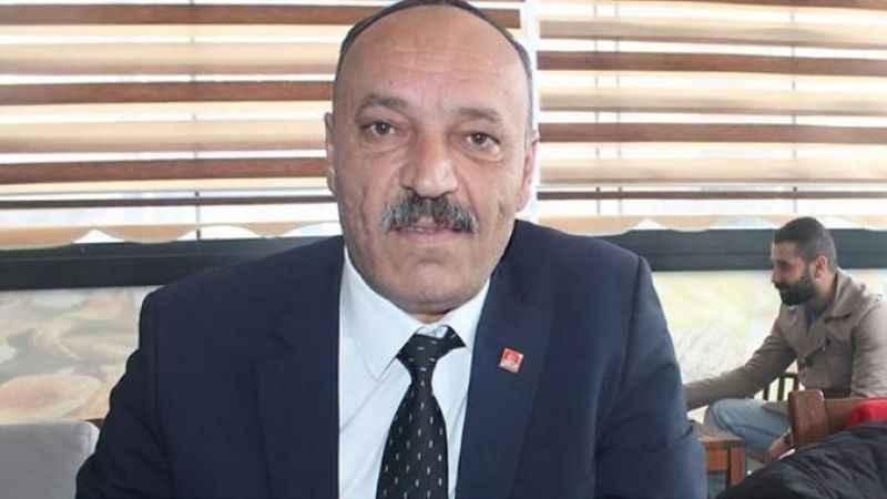 CHP'li başkanın acı kaybı