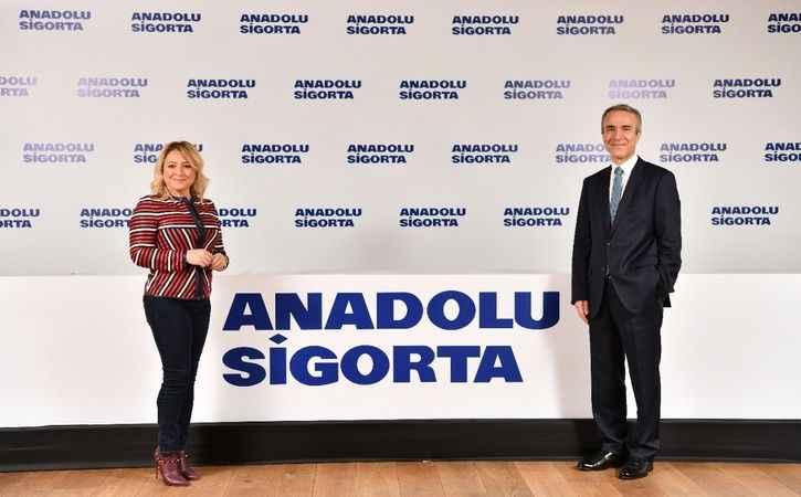 Anadolu Sigorta'dan  kadınlara tam destek