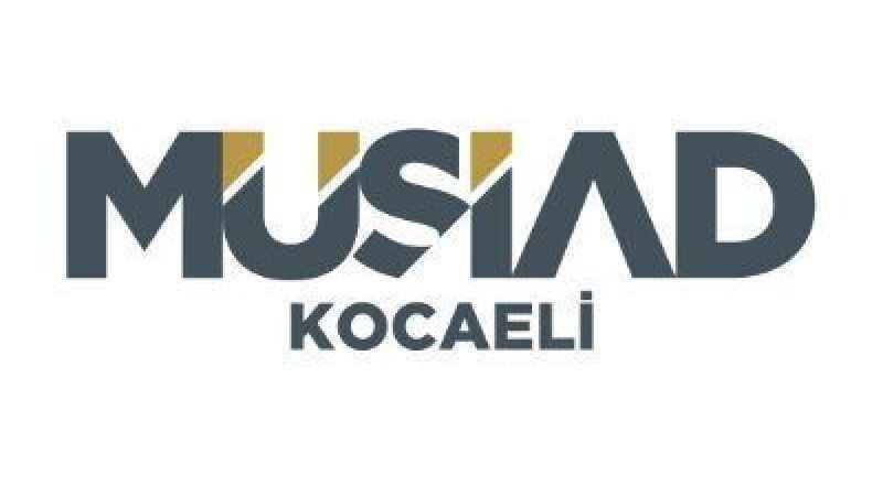 MÜSİAD Kocaeli, İsrail'in Mescid-i Aksa'ya saldırılarını kınadı