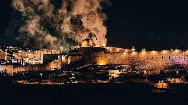 """Ellibeş: """"Kudüs'teki insanlık suçu durdurulmalıdır"""""""