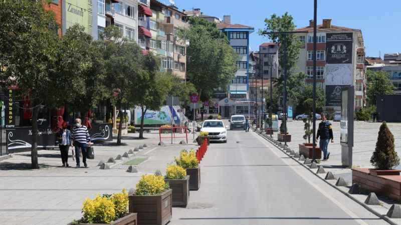 Vaka sayılarının en çok düştüğü Kocaeli'de, vatandaşlara bayram çağrısı