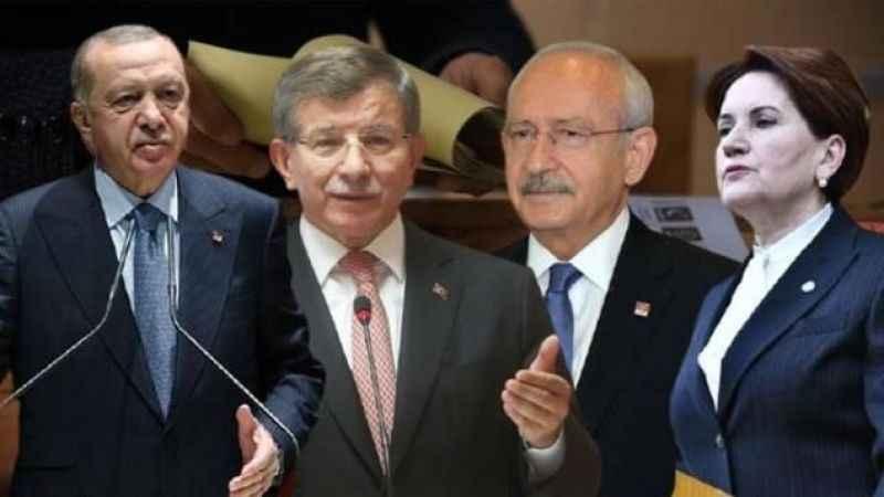 Erdoğan'ın 'helalleşelim' çağrısına muhalefet tek şart