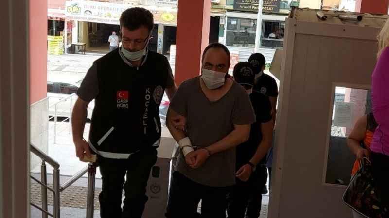 Dünürünü bıçaklayarak öldüren şahıs tutuklandı