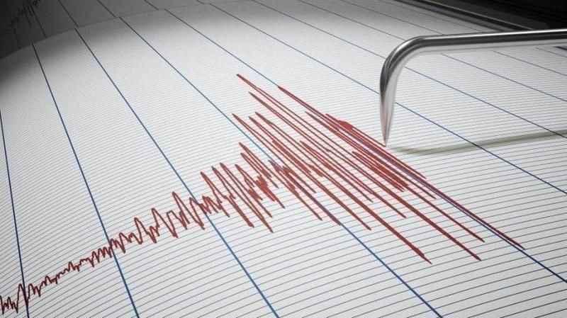 4 dakika arayla arka arkaya deprem oldu