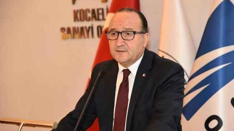 Başkan Zeytinoğlu kapasite kullanımlarını değerlendirdi