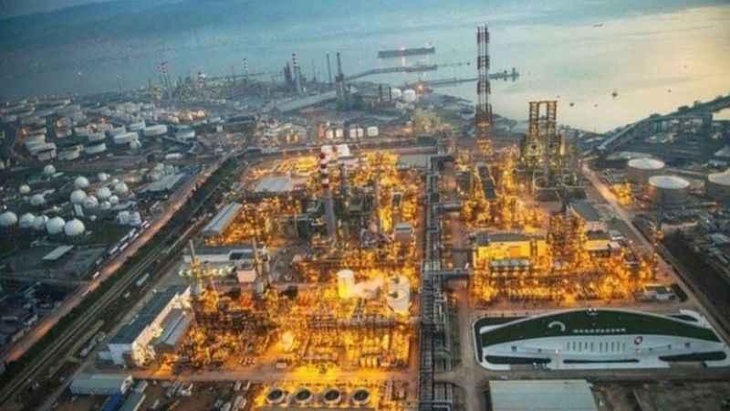 Türkiye'nin 500 Büyük Sanayi Kuruluşu açıklandı: Tüpraş zirvede!