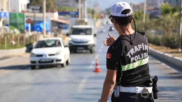 Trafik cezalarına  yapılandırma müjdesi...