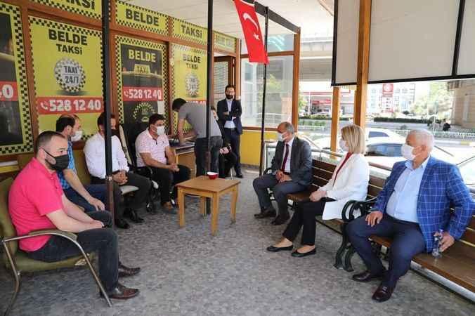 Milletvekili Zeybek'ten, Körfez çıkarması