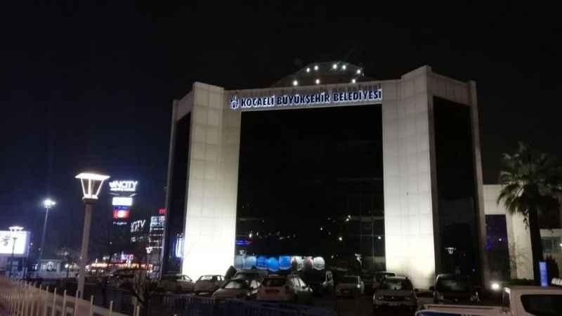 Büyükşehir Bütçesine +800 milyon TL