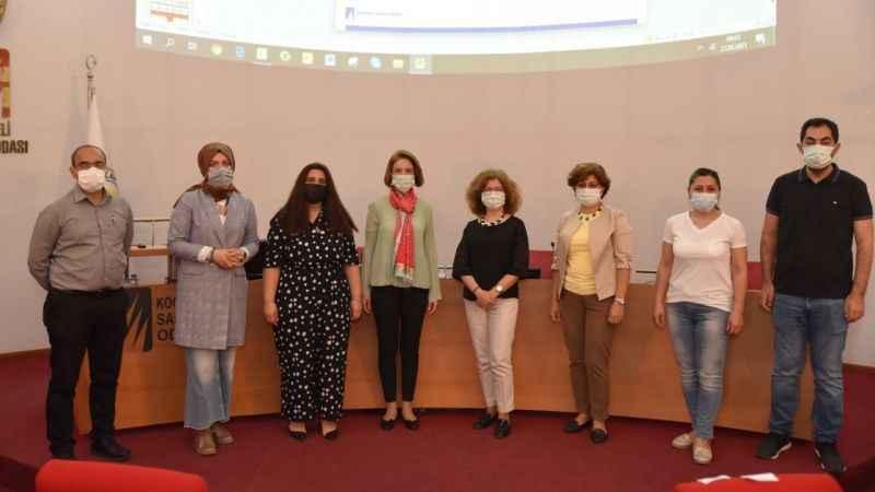 KSO Şehabettin Bilgisu Çevre Ödülleri 27. kez gerçekleşecek