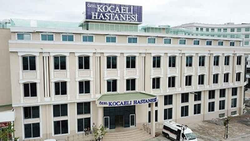 Özel Kocaeli Hastanesi yola devam ediyor