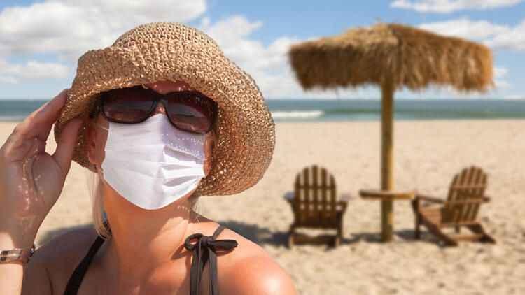 Tatilde alınabilecek COVID-19 önlemleri