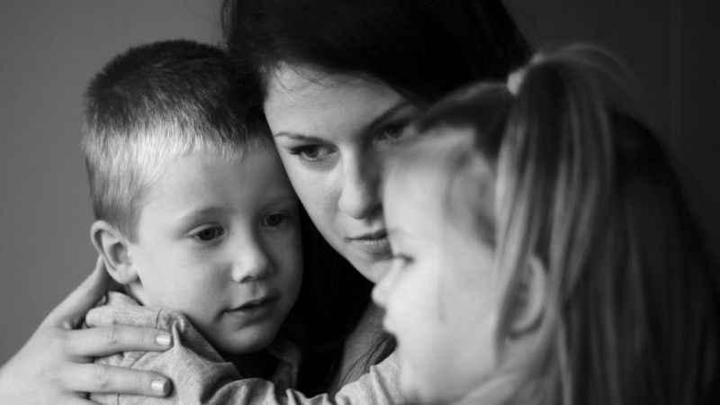 Çocuklarda ayrılık kaygısı nasıl önlenir ?