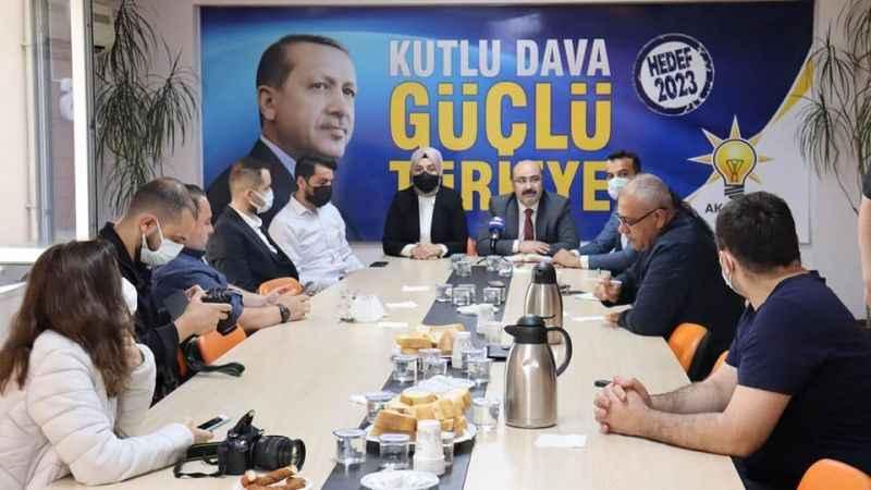 Darıca'da Cumhur İttifakı oyları iki puan arttı
