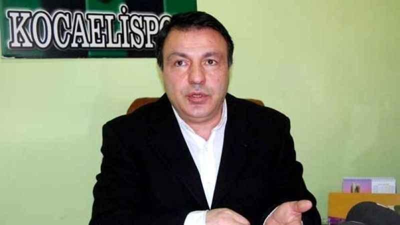 """Görsen: """"İsim vermeden suçlamak bir Kocaelisporluya yakışmaz"""""""