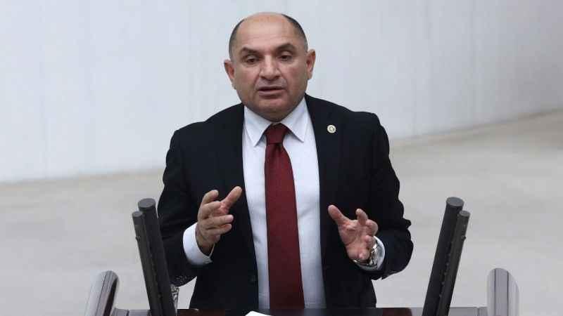 Tarhan: Meclisin bilgi edinme ve denetleme yetkisini kısıtlıyorlar