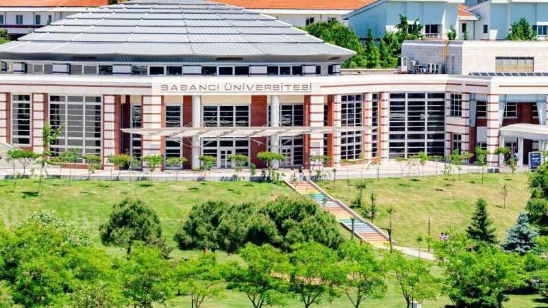 Sabancı Üniversitesi Asya'nın en iyi üniversiteleri arasında bu yıl da Türkiye'den birinci sırada