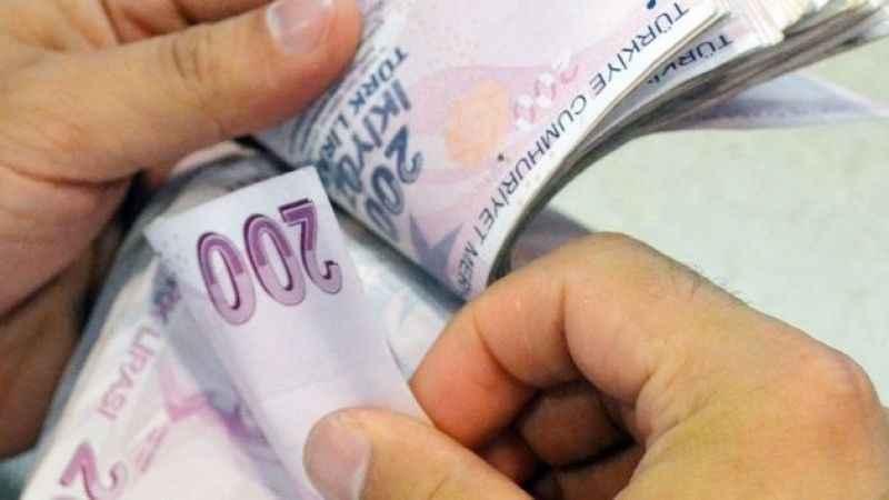 Vergi barışı kabul edildi, borçlara yapılandırma geldi